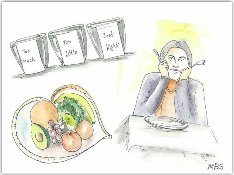 Controlling Hunger Pangs After Weight Loss Surgery