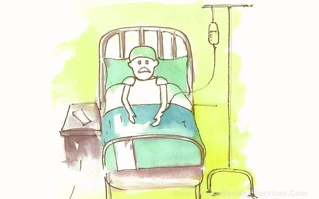 How Long Will You Be Out of Work After Surgery