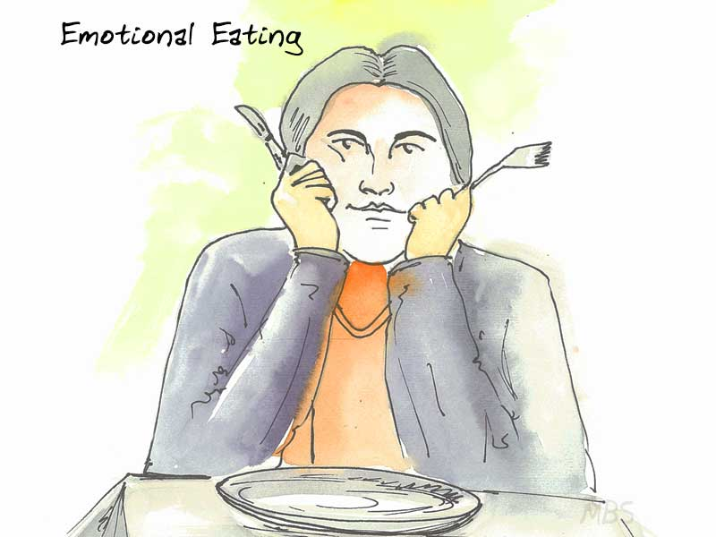 Emotional Eating - Bariatric Surgery