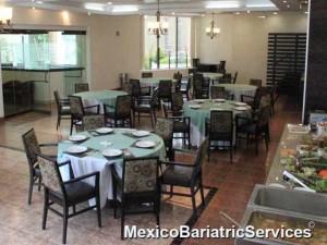 Cafe - Florence Hospital - Tijuana