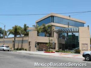 Florence Hospital in Tijuana