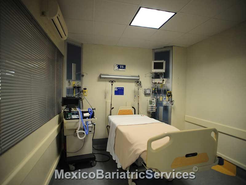 Bariatric Surgery Center - Mexico