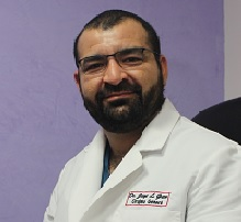 Dr Green Tijuana Bariatric Surgeon