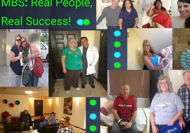 Mexico Bariatric Services - Happy Clients