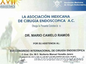 dr-camelo-certificate