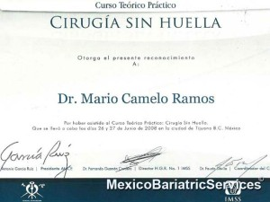 dr-camelo-laparoscopic-surgery-certificate