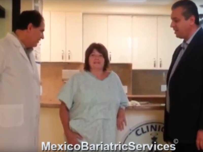 2 Days Post-op Gastric Sleeve Experience – Tijuana