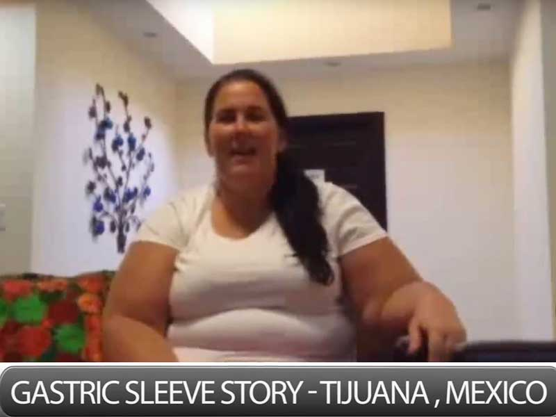 Gastric Sleeve in Tijuana Reviewed by Regina