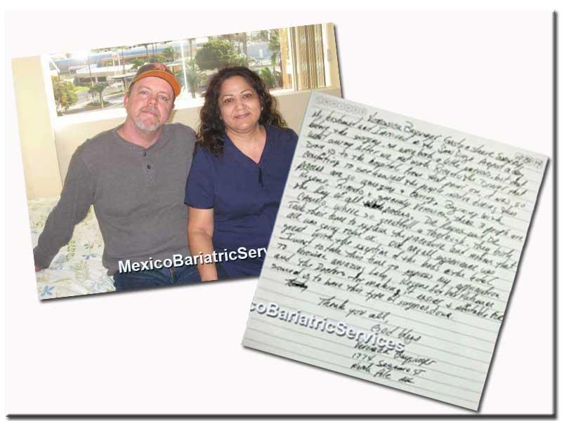 Veronica's Gastric Sleeve Surgery Testimonial – Tijuana
