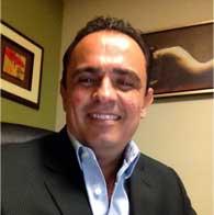 Dr. Francisco Gonzalez
