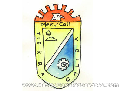 Mexicali Coat of Arms