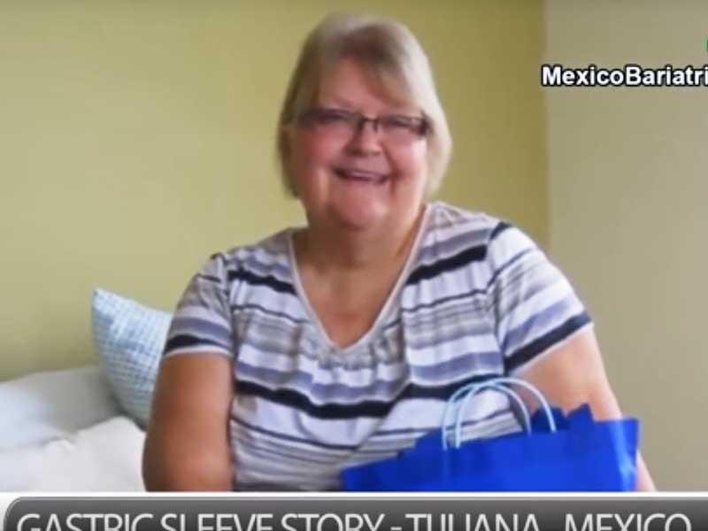 Sandra's Post-op Gastric Sleeve Experience in Tijuana