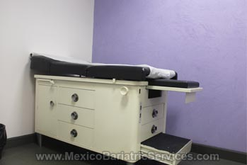 Mexico Bariatric Services - Tijuana