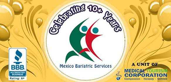 Mexico Bariatric Services - BBB Accredited