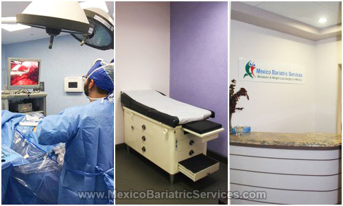 Mexico Bariatric Services