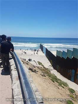 Playas De Tijuana - Mexico