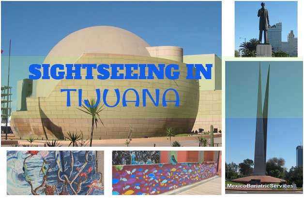 Tijuana - Sightseeing Options
