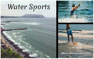 Watersports Near Tijuana