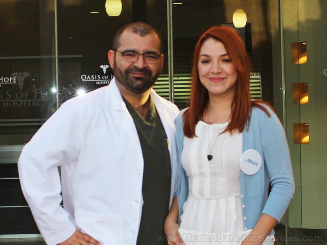 Dr. Green - Weight Loss Surgeon in Tijuana - Mexico