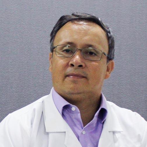 Dr. Hector Perez- Cancun Mexico Bariatric Surgeon