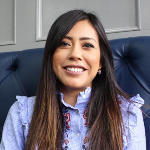 Helen - Destination Manager - Tijuana - Mexico