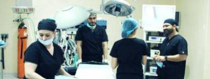 Top Bariatric Surgery Centers in Mexico