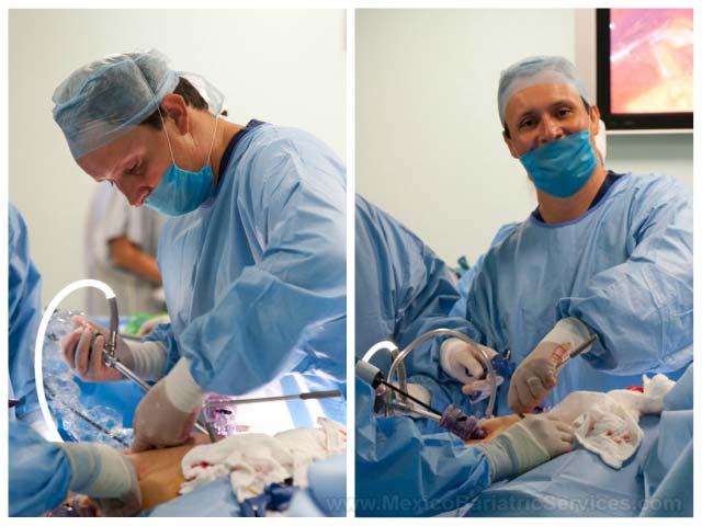 Weight Loss Surgery in Cancun - OT