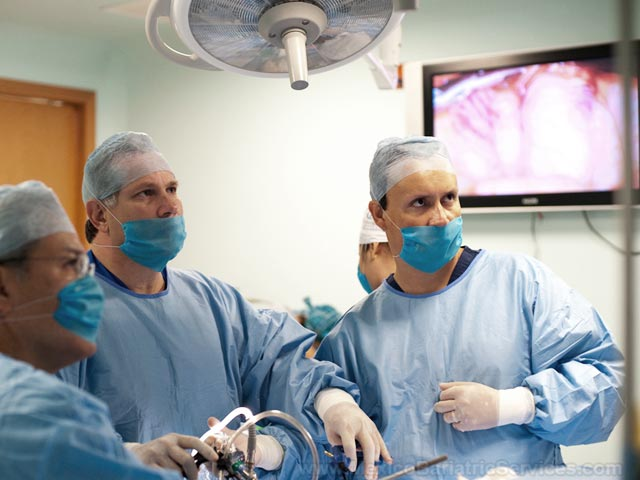 Bariatric Surgery in Cancun - Mexico - Operation Theater
