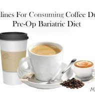 Is it OK to Drink Coffee Before Bariatric Surgery?