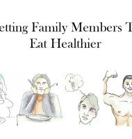 Ways to Get Your Family On Board with Healthy Eating