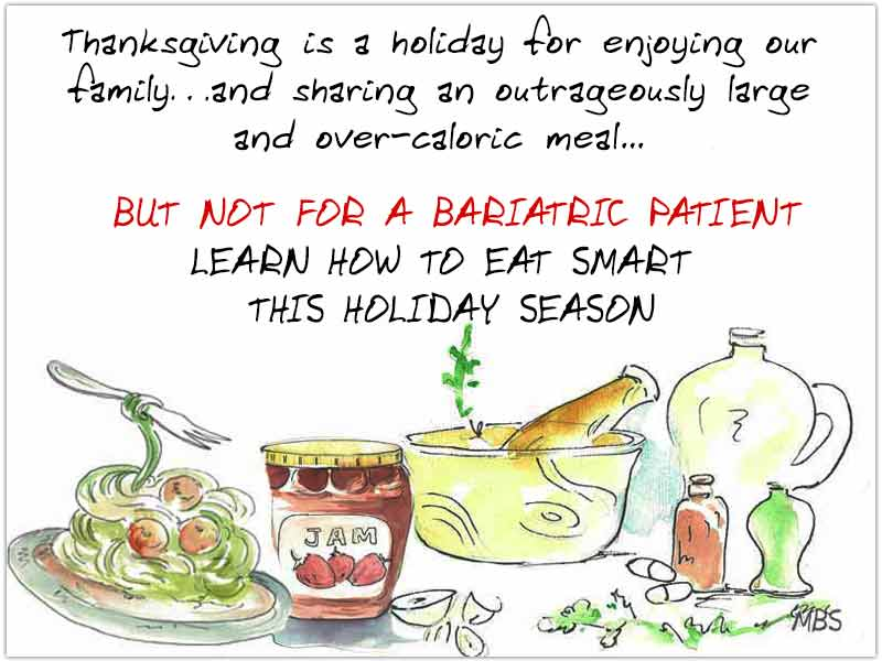 Thanksgiving Tips Post WLS