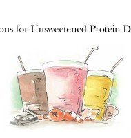 Alternatives to Sweet Protein Drinks After Gastric Sleeve
