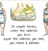 Weight Loss Stalls After Bariatric Surgery – Focus on the WHYs and HOWs