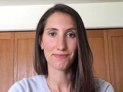 Katelyn Registered Bariatric Nutritionist