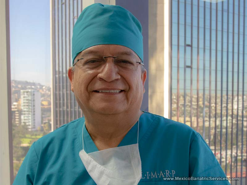 Dr. Lopez Weight Loss Surgeon Tijuana