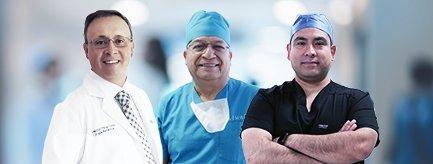 Best Bariatric Surgeons - Mexico