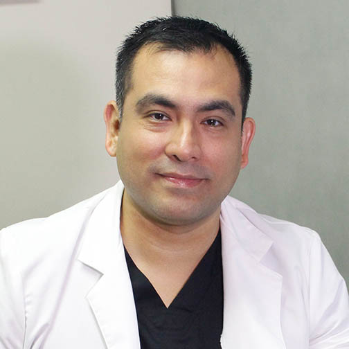 Dr. Green - Bariatric Surgeon in Tijuana - Mexico