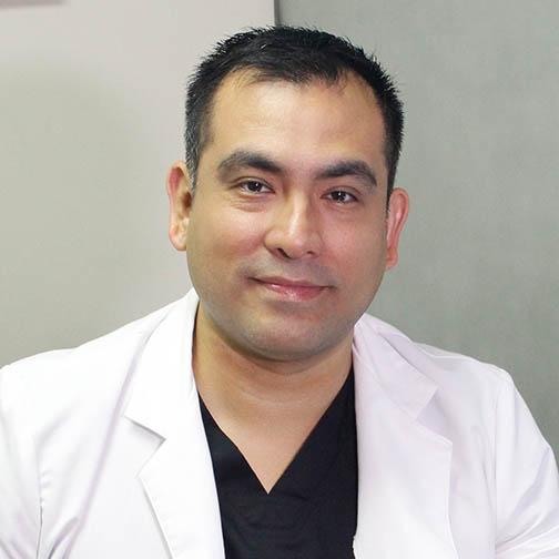 Dr. Green - Bariatric Surgeon in Tijuana - Mexico