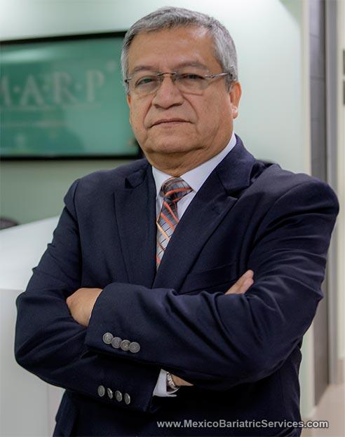 Dr. Guillermo Lopez, bariatric surgeon in Tijuana