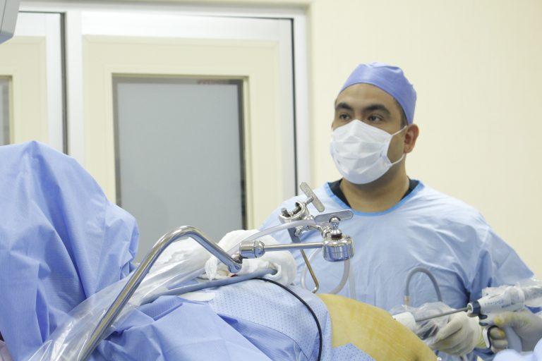 Dr. Luis Cazares, bariatric surgeon in Tijuana, Mexico