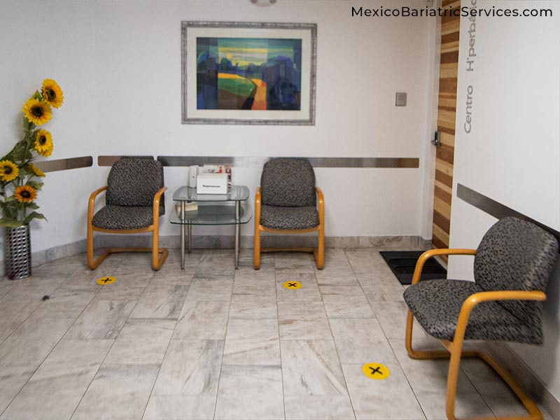 Bariatric Surgery Clinic, Mexico