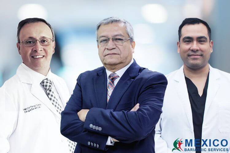 TOP BARIATRIC SURGEONS IN MEXICO